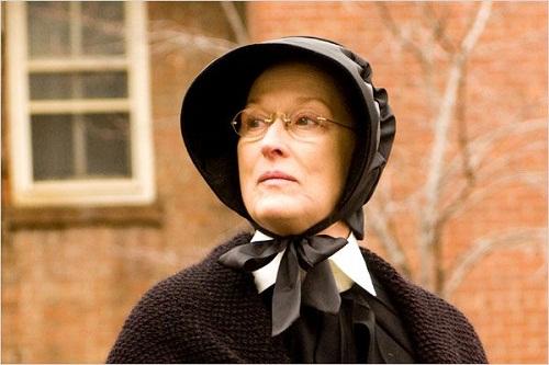 """Meryl Streep em """"Dúvida"""""""