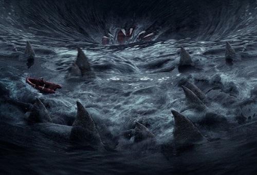 Tubarões petistas e tucanos cercam nosso barquinho à deriva